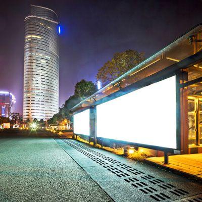 konstrukcje reklamowe warszawa