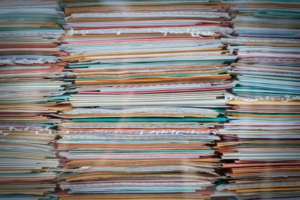 Poznaj różne formaty papieru A0 - A10 i ich zastosowanie
